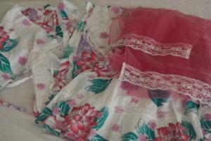 浴衣ドレス 130